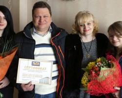 «Удача в придачу». Безработный из Старых Дорог выиграл квартиру в Минске
