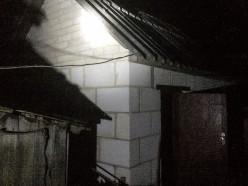 В Слуцке пожилые мужчина и женщина угорели в бане