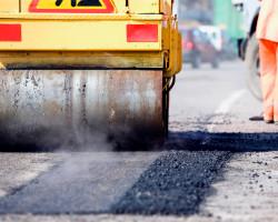 «Славкалий» будет в течение 10 лет обслуживать дороги Любанского района