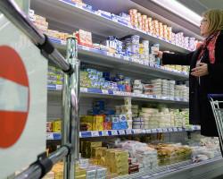 Украина ввела пошлины на белорусские товары