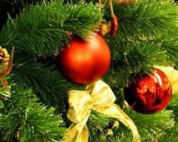 Универмаг «Слуцк» приглашает: новогодний декор на любой вкус и кошелек!