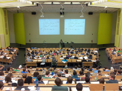 Минским студентам переносят сессию из-за Европейских игр