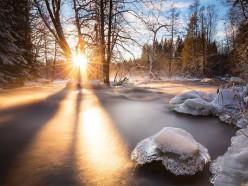 До -20 и ниже. К концу недели в Беларуси сильно похолодает.