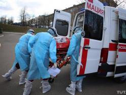 Лукашенко заявил, что в Беларуси 4 человека умерли от пневмонии, осложнённой коронавирусом