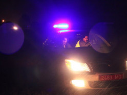 В результате наезда женщина погибла на месте. ГАИ ищет очевидцев