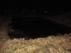 В Витебском районе 5-летний мальчик утонул в водоёме за домом