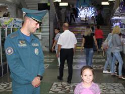 В Слуцком районе завершился первый этап республиканской акции «В центре внимания - дети!»
