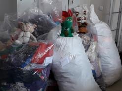 Благотворительная акция от магазина «Vинтаж Вояж» для детей с инвалидностью