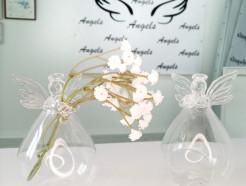 Студия перманентного макияжа и косметической эстетики «Angels» приглашает на процедуры