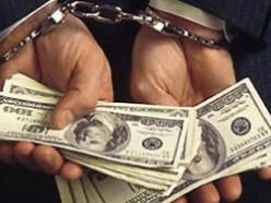 Крупному валютчику грозит до трех лет тюрьмы