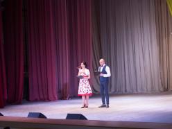 В Слуцке прошёл ежегодный смотр-конкурс «Майский вальс». Гран-при взяли учащиеся школы №11