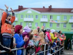 День молодёжи в Слуцке отметят 29 июня. Опубликована программа
