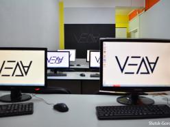 В Слуцке открылась первая компьютерная школа — «Веда»