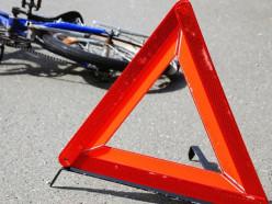 В Бресткой области сотрудник милиции насмерть сбил велосипедиста