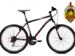 РОВД призывает не оставлять велосипеды без присмотра