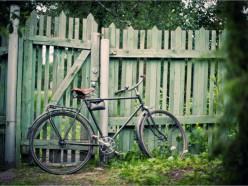 Похитили велосипед - задержаны