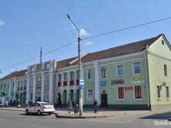 Помещения в «здании ветаптеки» выставлены на аукцион