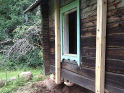 Бесхозные и ветхие дома в Слуцке будут распродавать с аукциона