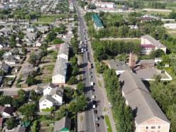 На этой неделе без света будут жители улицы Виленской и района Майского посада