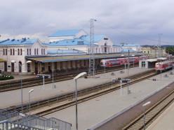 БелЖД вводит новый поезд: Гродно - Лида - Вильнюс