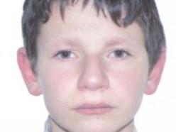В Минске 4 месяца разыскивают пропавшего подростка
