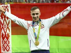 На Олимпиаде в Рио Беларусь завоевала 9 медалей