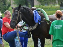 17 августа в слуцком парке пройдёт районный этап конкурса «Властелин села»