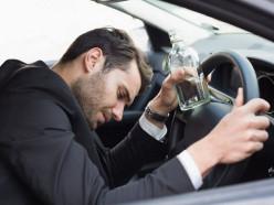 На выходных ГАИ области будет жёстко пресекать «пьяное вождение»