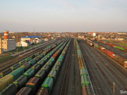 21 и 31 мая отменяются поезда Солигорск-Осиповичи