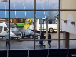 Как будут ходить автобусы на новогодние праздники и Рождество