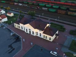 4-5 ноября отменяются поезда на участке Слуцк-Солигорск
