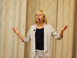 Случчанка признана лучшим воспитателем Беларуси