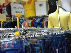 «Всё по карману» приглашает за мужской, женской и детской одеждой по низким ценам