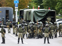 Бывший боец внутренних войск рассказал о реальных зарплатах силовиков
