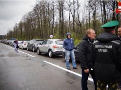 Прокуратура о последствиях участия в сделках по покупке автомобилей в Украине