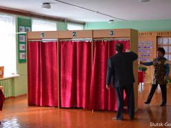 Выборы в Беларуси состоялись