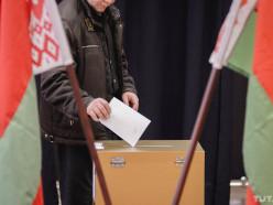Президентские выборы в Беларуси пройдут 11 октября