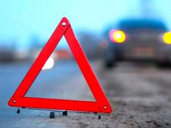 В Копыльском районе минчанка поссорилась с мужем, на ходу выпрыгнула из машины и погибла