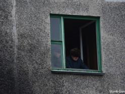 В Слуцке на пожаре в 9-этажке погиб мужчина (обновлено)