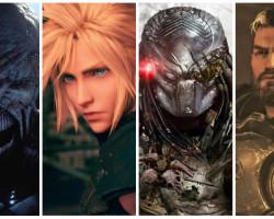 Во Что Поиграть на PS4, ПК, XBOX в апреле 2020 - НОВЫЕ ИГРЫ