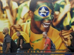 В Бразилии стартует чемпионат мира по футболу
