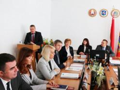 Кого в Слуцком районе выдвинули кандидатом в Совет Республики