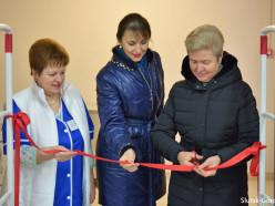 «Ямпольский» магазин открылся после реконструкции