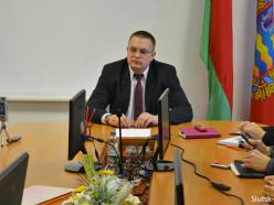 Андрей Янчевский: хотел бы остаться жить в Слуцке