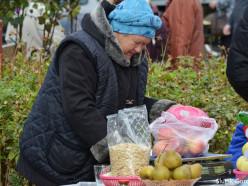 С 1 ноября в Беларуси рекордно вырастут пенсии