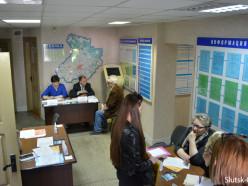 В Слуцке проходит ярмарка вакансий