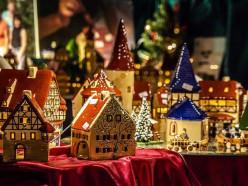 В Слуцке пройдут рождественские ярмарки