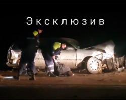 Под Слуцком экипаж ГАИ преследовал пьяного водителя. В отношении него составлено 6 протоколов (обновлено)