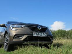 Силы из-под капота. Чего ждать от нового турбомотора Renault Arkana?