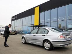 Trade-in по-белорусски. Сколько дилер предложит за пожилой BMW с пробегом?
